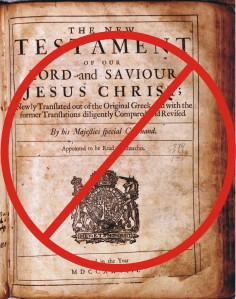 The New Testament is not needed for salvation