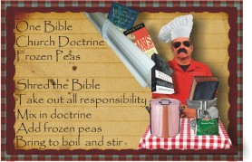 church doctrine